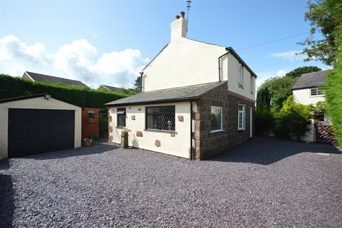 2 bedroom cottage for sale - Neston Road, Willaston, Neston