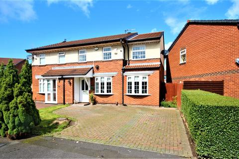 3 bedroom semi-detached house for sale - Grange Avenue, West Derby, Liverpool