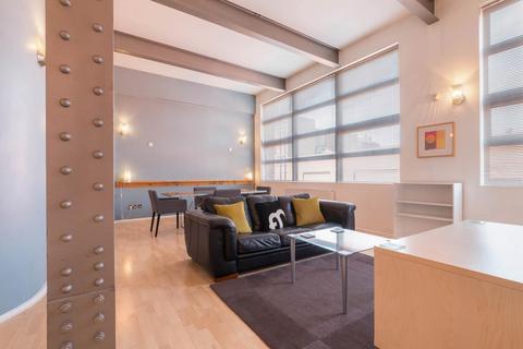 1 bedroom apartment for sale - New Hampton Lofts, Birmingham, B18 6BG