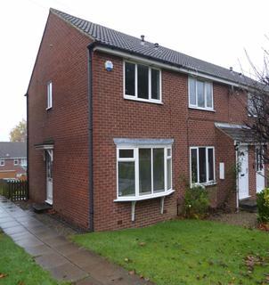 2 bedroom townhouse to rent - Lichfield Grove, Harrogate, HG3