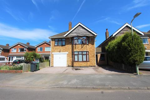 4 bedroom house for sale - Harrowgate Drive, Birstall, Leicester