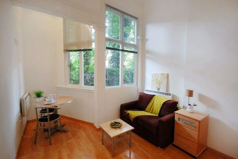 Studio to rent - Linden Gardens, Notting Hill / Bayswater W2
