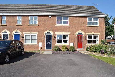 2 bedroom terraced house to rent - Colliers Break, Emersons Green, Bristol