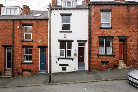 3 bedroom terraced house to rent - Northbrook Street, LS7