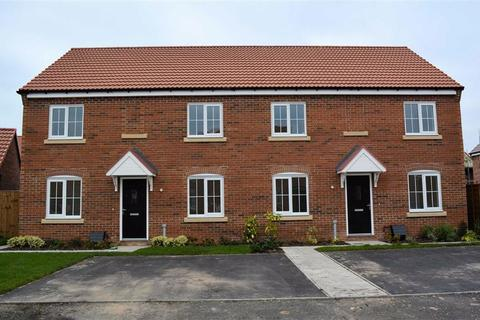 4 bedroom semi-detached house for sale - Holme Meadow, Selby, YO8