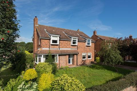 4 bedroom house to rent - SOUTH DUFFIELD - MAIN STREET