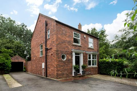 3 bedroom detached house for sale - Halifax Close, Full Sutton, York