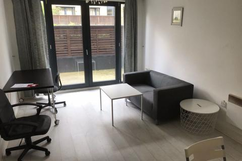 2 bedroom flat to rent - Southside, St Johns Walk, Birmingham, B5 4TJ