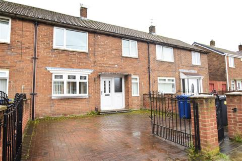 3 bedroom terraced house to rent - Seton Avenue, South Shields