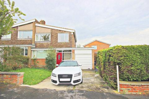 3 bedroom semi-detached house to rent - Prebends Field, Gilesgate, Durham