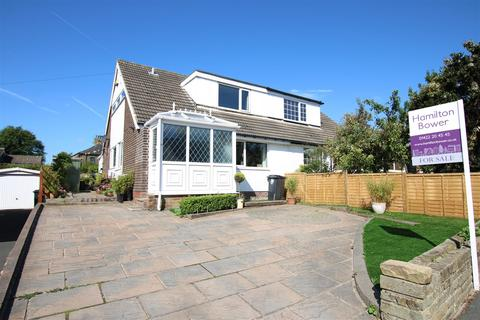 2 bedroom house to rent - Hough, Northowram
