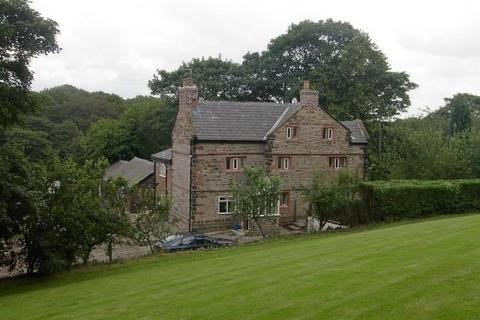 4 bedroom detached house to rent - Sherdley Park, St Helens