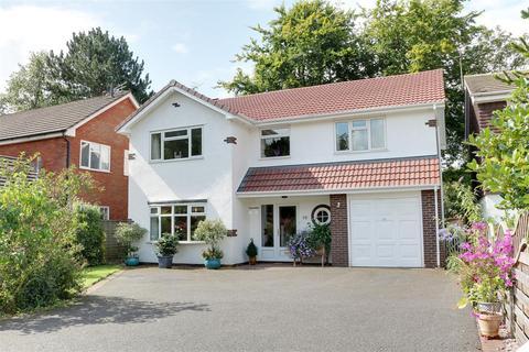 4 bedroom detached house for sale - Fields Road, Alsager