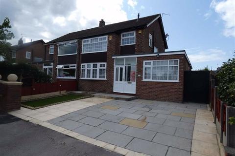 4 bedroom semi-detached house for sale - Sudbury Drive, Heald Green