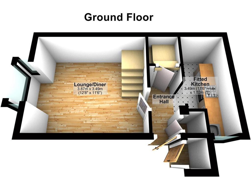 Floorplan 1 of 2: 17 Kelling Close, Luton   Floor 0.jpg