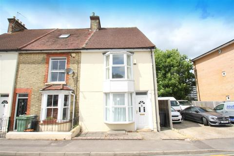 3 bedroom end of terrace house to rent - Brunswick Street, Maidstone