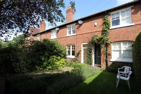 2 bedroom terraced house to rent - South Terrace, Alderley Edge