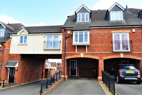 3 bedroom terraced house for sale - George Road, Halesowen
