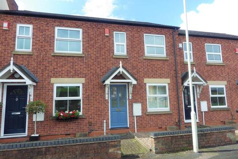 2 bedroom terraced house for sale - Cherry Street, Halesowen