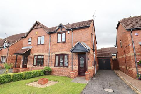 3 bedroom semi-detached house for sale - Horsehead Lane, Bolsover, Chesterfield