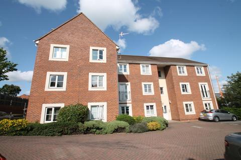 2 bedroom apartment to rent - Railway View, Hednesford, Cannock