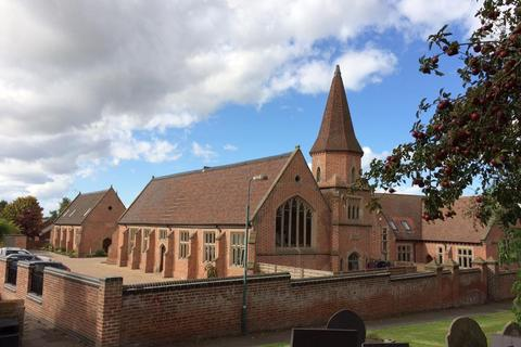 1 bedroom apartment to rent - St Michaels, Lichfield