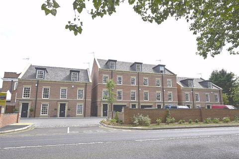 4 bedroom townhouse for sale - Crown Green, Nantwich, Cheshire