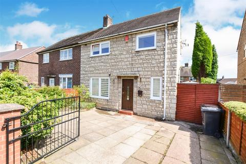 3 bedroom semi-detached house for sale - Birch House Road, Chesterton, Newcastle