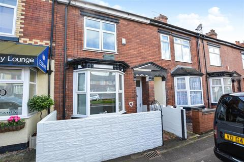 2 bedroom terraced house for sale - Dimsdale Parade East, Wolstanton, Newcastle