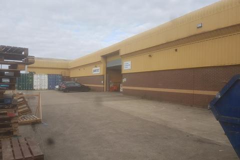 Industrial unit to rent - Unit 3, Sullivan Business Park, Scarborough Street, Hull, East Yorkshire, HU3