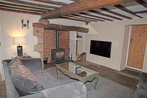 2 bedroom character property for sale - Main Street, Skeffington, Leicester