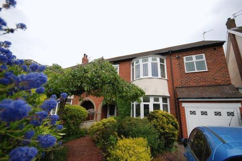 4 bedroom semi-detached house for sale - Wansbeck Road, Ashington