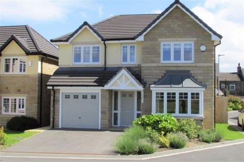 4 bedroom detached house for sale - Mulberry Drive, Golcar, Huddersfield, HD7