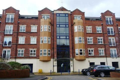 2 bedroom flat for sale - Carisbrooke Road, Leeds