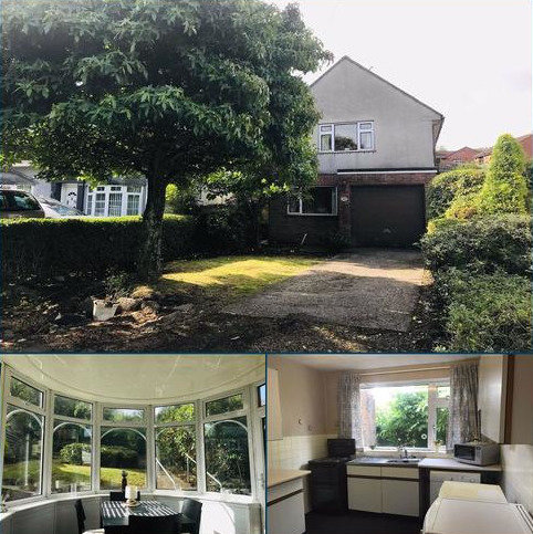 3 bedroom detached house for sale - Cwmbach Road, Swansea, SA5