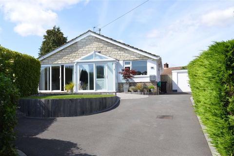 4 bedroom detached bungalow for sale - Swallow Way, Wimborne, Dorset