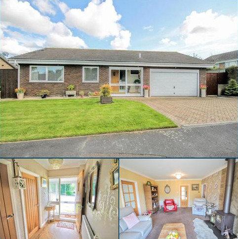 3 bedroom detached bungalow for sale - High Barn Road, School Aycliffe, Newton Aycliffe