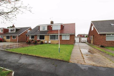 3 bedroom semi-detached house for sale - Cawood Drive, Skirlaugh