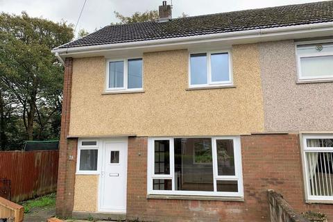 2 bedroom semi-detached house for sale - Wern Bank, Neath