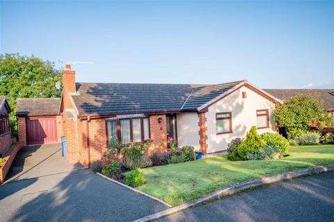 3 bedroom detached bungalow for sale - Ffordd Rhufon, Ruthin