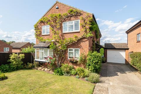 4 bedroom detached house for sale - Horton Downs, Downswood, Maidstone