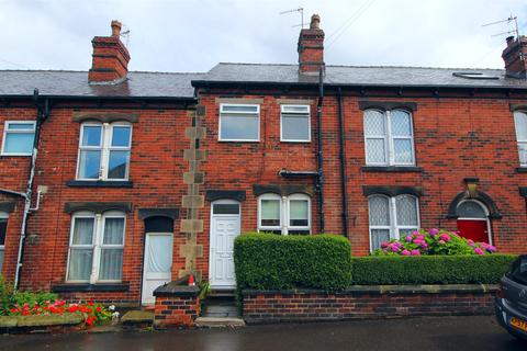 3 bedroom terraced house to rent - Hangingwater Road, Sheffield