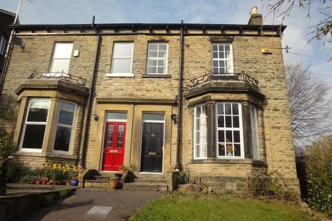4 bedroom semi-detached house to rent - 20 Newbould Lane, Broomhill, Sheffield