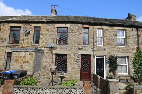 2 bedroom terraced house for sale - Burnfoot, St. Johns Chapel, Bishop Auckland