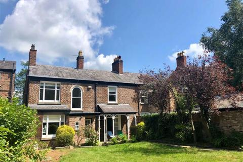 3 bedroom semi-detached house to rent - Buxton Road, Macclesfield