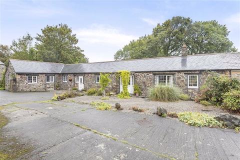 4 bedroom semi-detached house for sale - Bray Shop, Callington, Cornwall, PL17