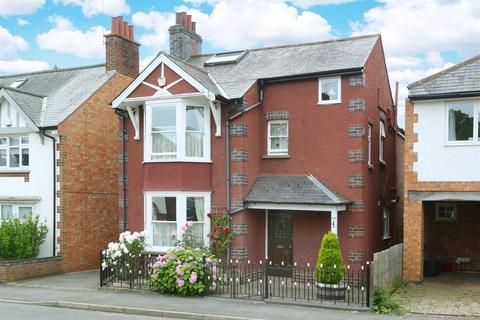 4 bedroom detached house for sale - Gardiner Street, Market Harborough