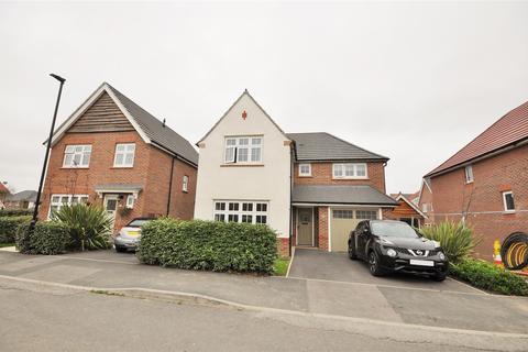 4 bedroom detached house for sale - Miller Road, York, YO30 6QH