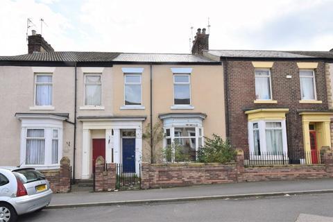 3 bedroom terraced house for sale - Gray Road, Hendon, Sunderland