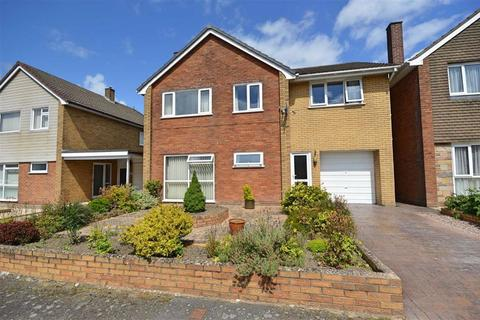 5 bedroom detached house for sale - 5, Glandulas Drive, Mochdre, Newtown, Powys, SY16